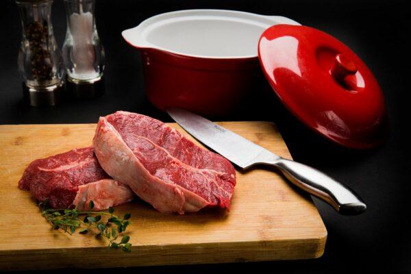 Cross Cut Steak