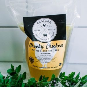 Restore 500ml Chicken Bone Broth
