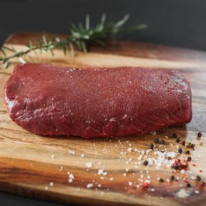 First Light Venison Short Loin